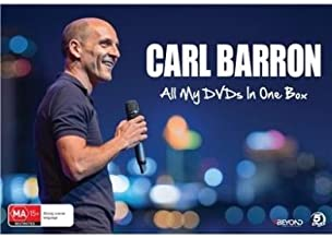 Carl Barron: All My DVDs