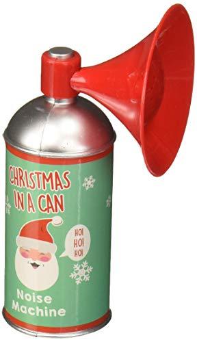 50Fifty Noël dans Canette