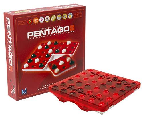 MindTwister PENTAGO Spiel