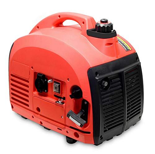 KraftWorld Stromerzeuger Stromgenerator Generator Notstromaggregat Aggregat Benzin