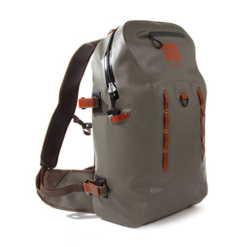 FishPond Thunderhead Submersible Backpack Shale