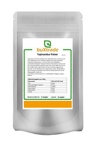 1 kg | Topinambur Pulver | Nahrungsergänzung | Knolle | Ballaststoffe | Buxtrade