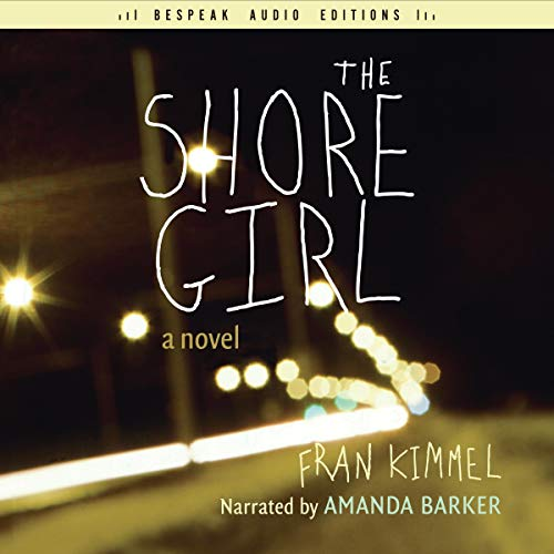 The Shore Girl cover art
