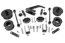 5 Best Suspension Lift Kits -Reviews and Buying Guides [2021] 1