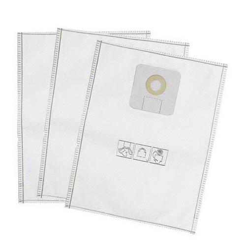 Staubsaugerbeutel aus Vliesgewebe für columbus Staubsauger ST 11 pro, 10 Stk. - Filtertüten