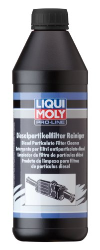 Liqui Moly 5169 Diesel Particulate Filter Cleaner