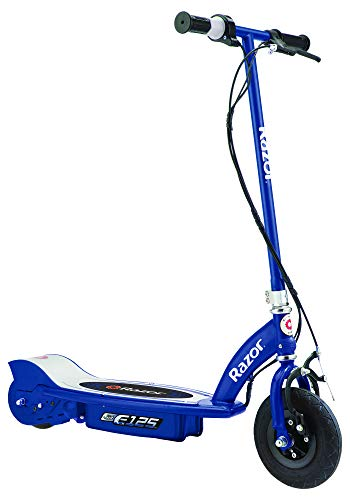 Our #10 Pick is the Razor E125 Electric Scooter