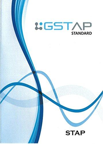 GST-AP Billing Software with GST Return Filing (DVD)