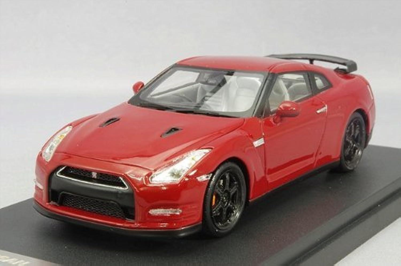 Wit CN517 NISSAN GT-R EGOIST 2011 Vibrant rot B007WXJZCW Online-Exportgeschäft  | Online einkaufen