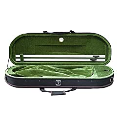 SKY Professional Lightweight Violin Hard Case - Best Lightweight Violin Cases