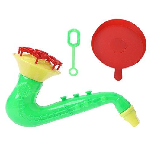 SUCHUANGUANG Instrumente Stil Seifenblase Spielzeug Outdoor Spielzeug Blase Spielzeug Kinder Spielzeug Baby Hängende Anhänger