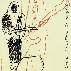 24 Nights by Eric Clapton (1990-01-03)