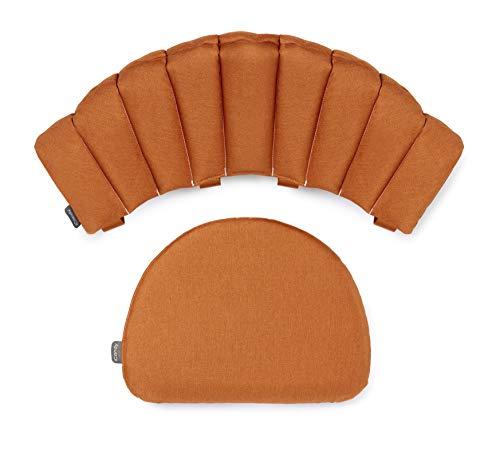 iCandy Michair Komfortpaket für Hochstuhl, Rostbraun, Bronze