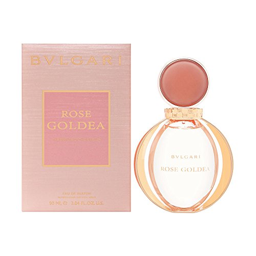 Bulgari Rose Goldea D Eau de Parfum, Spray, 90 ml