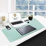 alfombra escritorio escribir