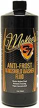 McKee's 37 MK37-540 Anti-Frost Windshield Washer Fluid, 32 oz.