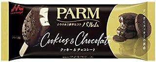 [冷凍] 森永乳業 PARM クッキー&チョコレート 80ml