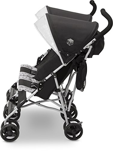 Jeep Scout Double Stroller