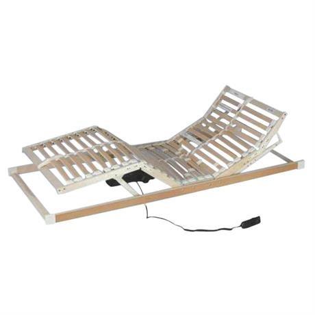Breckle Lattenrost Sinus Elektro verstellbar elektrisch 120 x 200 cm