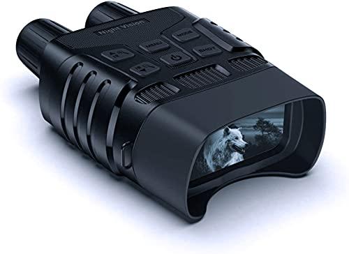 Boovv -   Nachtsichtgerät,
