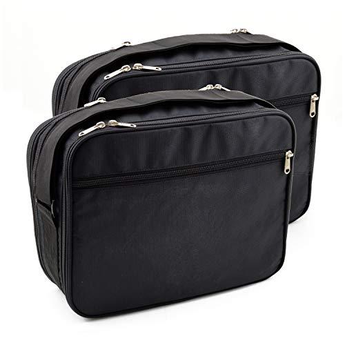 Bolsas, bolsillos interiores adecuados para maletas laterales moto (Vario) de BMW F800GS, F700GS, F650GS (Twin) - No. 31
