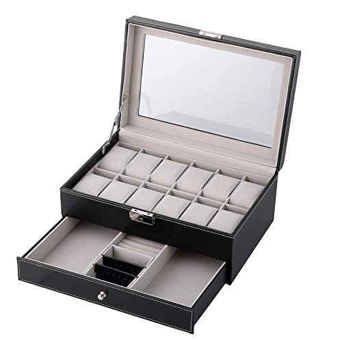 Uten UK-12watchbox