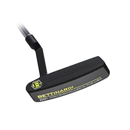 Bettinardi Golf 2018-2019 BB1 Right Hand Putter, 35'