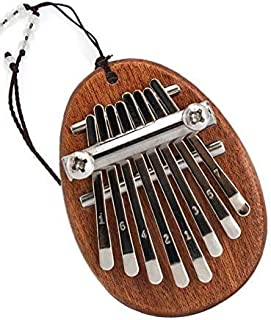 """Yahpetes 8 Key Mini Kalimba Thumb Piano 2.7""""X2&#"""