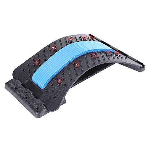 UniHom Rückenbahre Lendenwirbelstütze Mehrstufige Lendenwirbeldehnung