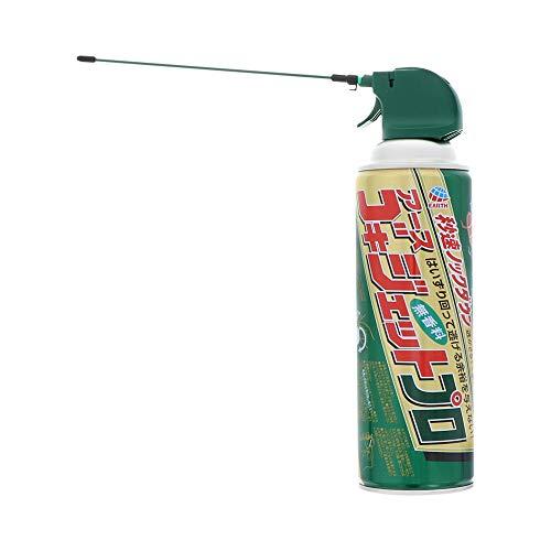 ゴキジェットプロゴキブリ用殺虫スプレー[450mL]