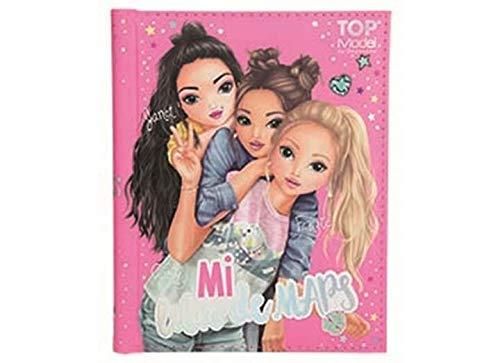 Top Model 3410175 - Libro
