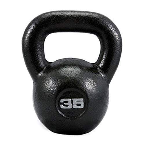 Middle Kettlebell 5-25 Kg Studioqualität, Einschließlich Übung | Spielball Hantel Schaukel Hantel Rund Gegengewicht