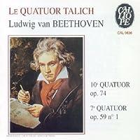 String Quartets Nos 7 & 10
