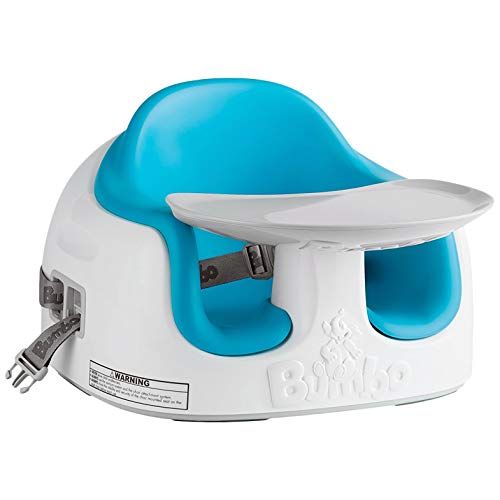 Bumbo Baby Multi Function Seat with Tray, Blue