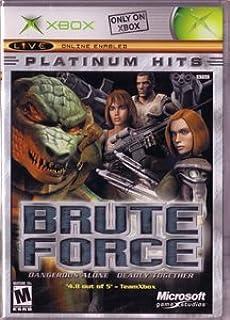 Brute Force (Renewed)