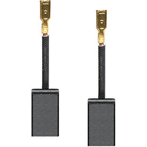 Kohlebürsten Motorkohlen Kohlen für Hilti Winkelschleifer AG 125 S / AG 230 S / D 125 S / DAG 115 S / DAG 125 S
