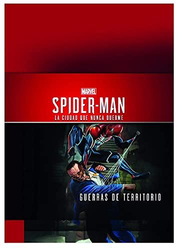Marvel's Spider-Man: Guerras de territorio - PS4 Download Code - ES Account...