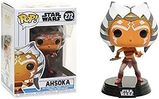 POP! Funko Star Wars Ahsoka #272(动作指示器)