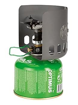 OPTIMUS Pare-Vent emboîtable pour Cartouches de gaz
