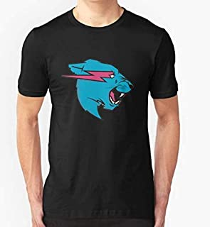 Mr. Beast Logo Merch Shirt T shirt Hoodie for Men Women Unisex