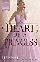 Heart of a Princess (Daughters of Peverell)