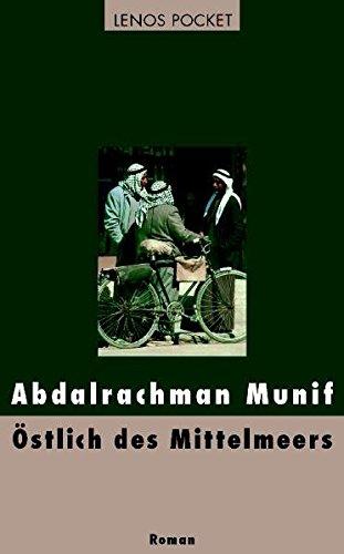 Östlich des Mittelmeers: Roman (LP)