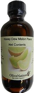 OliveNation Honey Dew Melon Flavor 1 Gal