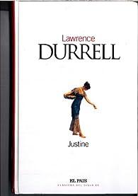 Justine par Lawrence Durrell