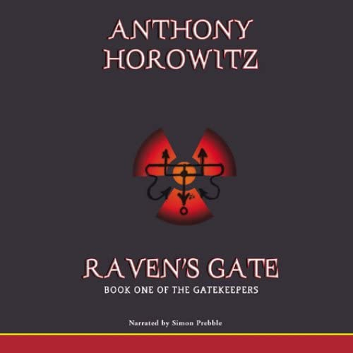 Raven s Gate The Gatekeepers Book 1 product image
