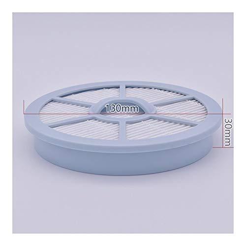 Accesorios de repuesto para aspiradoras Vacuum Cleaner Filtro for Philips FC8200 FC8260 Hepa Filter FC8262 FC8264 FC8260 / 01 de vacío piezas de repuesto Sweeper filtro Conjunto de rendimiento