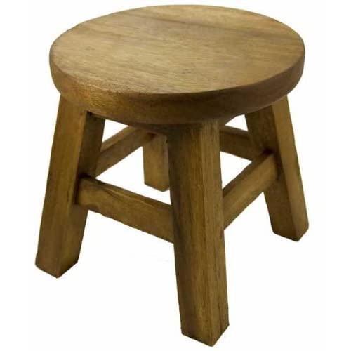 Excellent Low Stool Amazon Co Uk Ocoug Best Dining Table And Chair Ideas Images Ocougorg