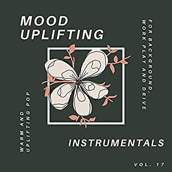 Mood Uplifting Instrumentals - Warm And Uplifting Pop For Background, Work Play And Drive, Vol.17