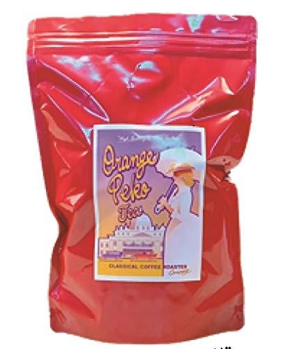 紅茶 オレンジペコ ティ リーフ 茶葉 450g 入 クラシカルコーヒーロースター オリジナル TEA