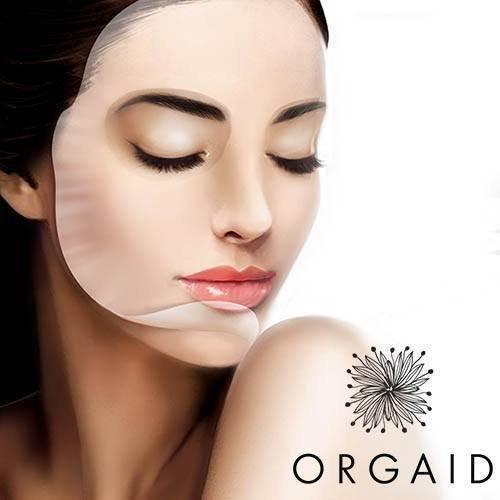 ORGAID(オーガエイド)エッセンスモイストマスク